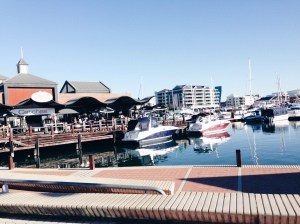 Stopover at Mandurah on the way to Busselton